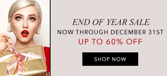 End of Year Sale at GladGirl