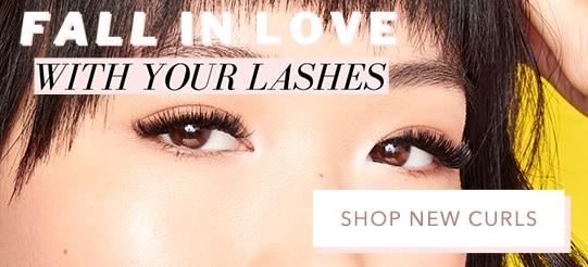 Shop LD Curl Signature Mink Lashes
